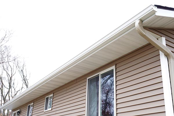 Gutter Protection Systems in Baxter MN