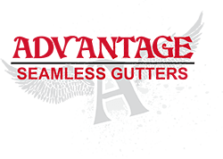 Advantage Seamless Gutters, MN 56425
